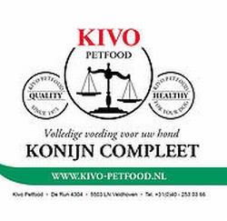 Kivo Konijn  20 x 500 gram