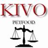 Kivo Kat Rund/Kip/Zalm mix 36 x 250 gram