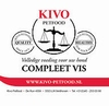 kivo Vis & Kip Compleet 10 x 1 kg