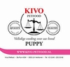 Kivo Puppy compleet 10 x 1 kg