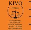 Kivo Kennelworsten 10 x 1 kg